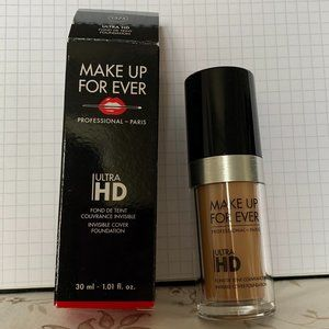 MAKE UP FOR EVER ULTRA HD INVISIBLE FOUNDATION